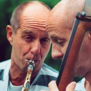 Die Zwillinge Jazzuniversität