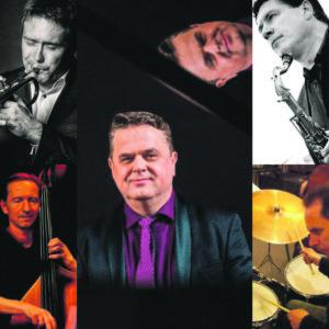 Jürgen Bleibel Quintett