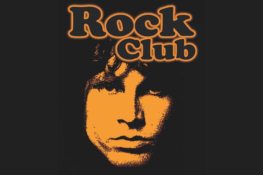 DJ Set Open Air: Rock Club