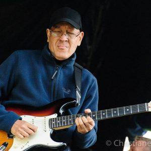 Juan Carlos Sabater Band- Live am Hafen!