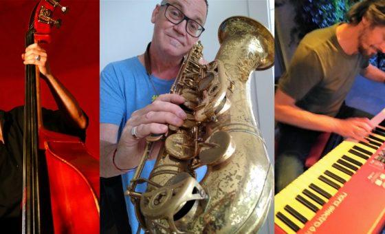 Manfred Wex & Band - Live am Hafen!