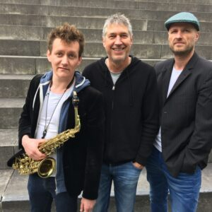 Trio klingt feat. Katharina Grützmacher