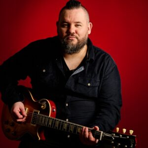 Monday Night Session: Blues mit Phil Seeboth
