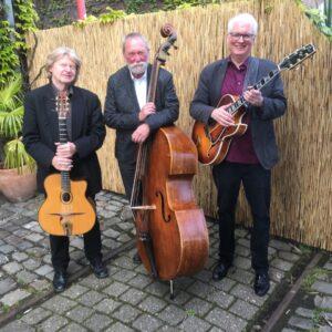 After Church Club: Amandus Grund Acoustic String Trio
